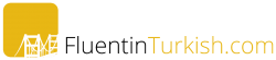 fluentinturkish.com logo