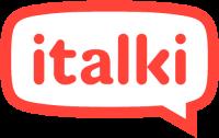 italki logo - small