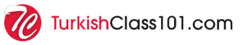 turkishclass101 logo white background